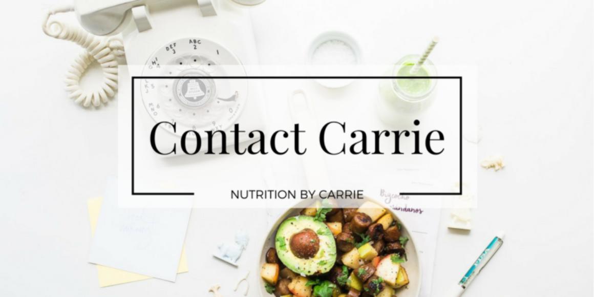 Carrie Dennett Contact