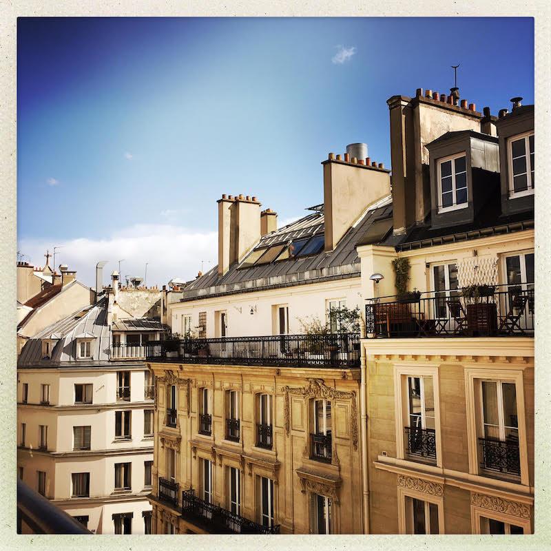 ParisHotelView
