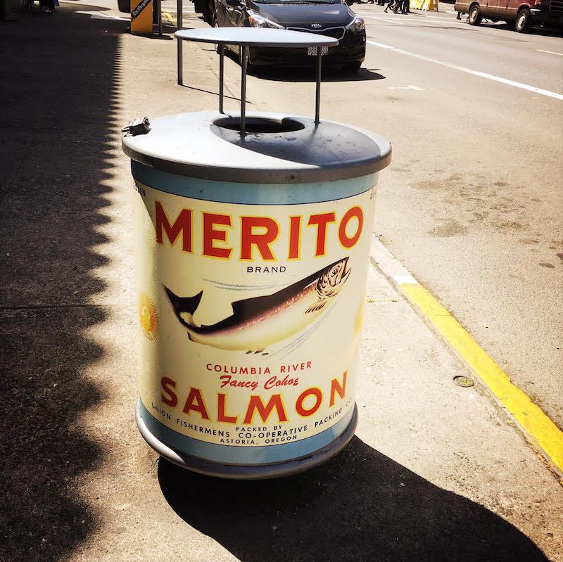 Astoria Trash 2