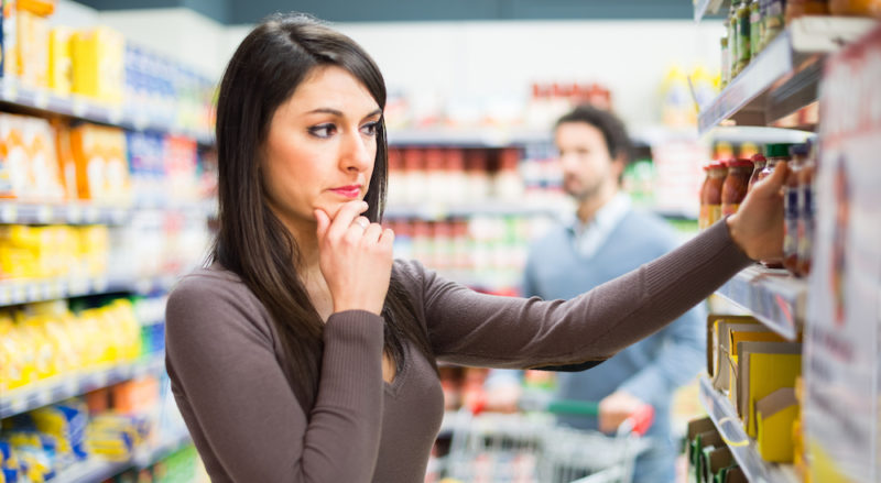 Why Reading Food Labels Matters | Nutrition By Carrie