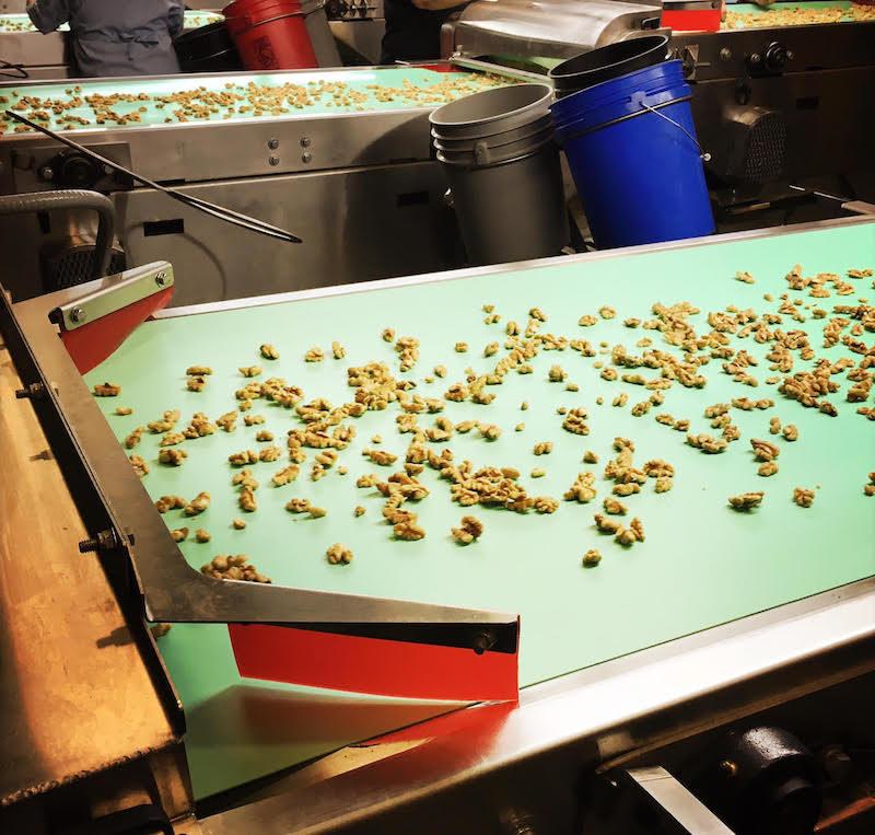 sortednuts