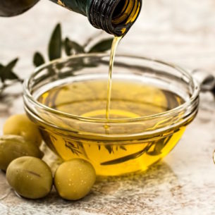 Facts About Olive Oil
