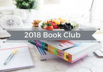 2018 Book Club